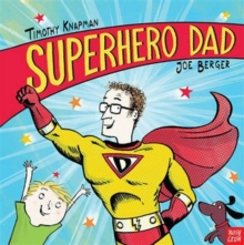Superhero Dad, Board book Book