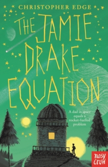 The Jamie Drake Equation, Paperback Book