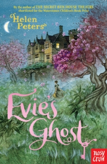 Evie's Ghost, Paperback Book