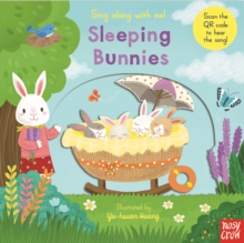 Sing Along With Me! Sleeping Bunnies, Board book Book