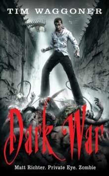 Dark War, Paperback Book