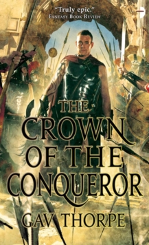 The Crown of the Conqueror : The Crown of the Blood Book II, Paperback / softback Book