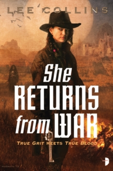 She Returns From War, Paperback Book