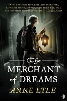 Merchant of Dreams, Paperback Book