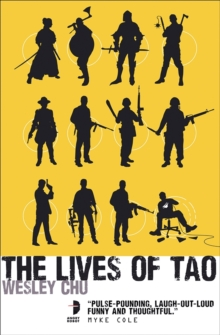 The Lives of Tao, Paperback / softback Book