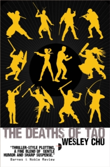 Deaths of Tao, Paperback Book