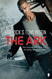 The Ark, Paperback Book