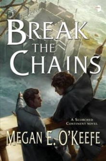 Break the Chains, Paperback Book