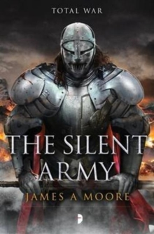 The Silent Army, Paperback Book