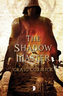 Shadow Master, Paperback Book