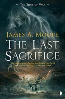 The Last Sacrifice, Paperback / softback Book