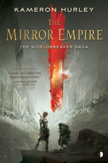 Mirror Empire, Paperback Book