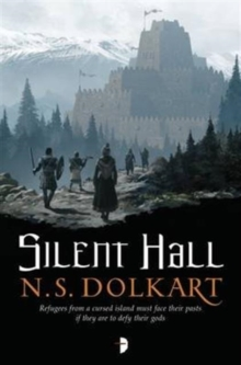 Silent Hall, Paperback Book