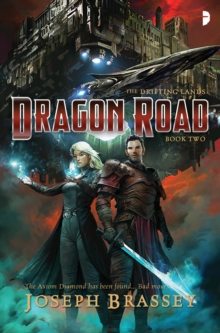Dragon Road, Paperback Book