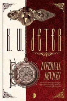 Infernal Devices, Paperback Book