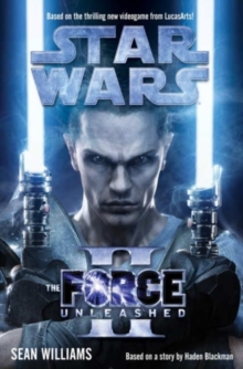 Star Wars - the Force Unleashed II, Paperback / softback Book