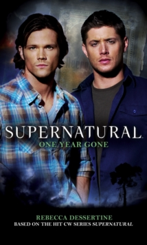 Supernatural - One Year Gone, Paperback Book