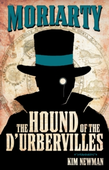 Professor Moriarty : The Hound of the D'Urbervilles, Paperback Book