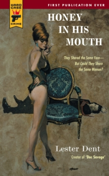 Honey in His Mouth, Paperback Book