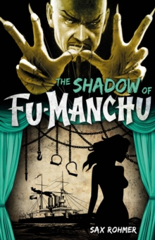 Fu-Manchu: The Shadow of Fu-Manchu, Paperback / softback Book