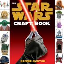 The Star Wars Craft Book, Paperback / softback Book