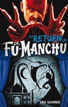 Fu-Manchu: The Return of Dr. Fu-Manchu, EPUB eBook