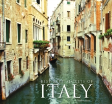 Best-Kept Secrets of Italy, Hardback Book