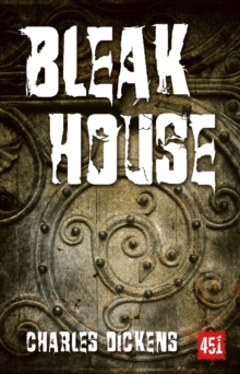 Bleak House, Paperback Book