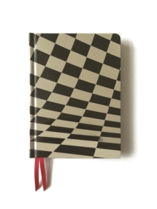 Checkerboard (Contemporary Foiled Journal), Hardback Book