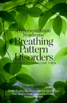 Hyperventilation Syndrome, Paperback Book