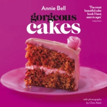 Gorgeous Cakes : Beautiful Baking Made Easy, Paperback Book