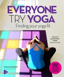 Everyone Try Yoga, Paperback Book