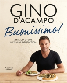 Buonissimo!, Paperback Book