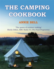 The Camping Cookbook, Paperback Book