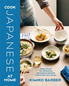 Japanese in 7 : Delicious Japanese recipes in 7 ingredients or fewer, Hardback Book