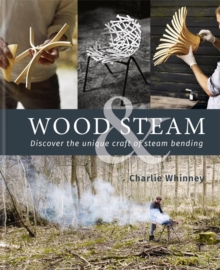 Wood & Steam, Hardback Book