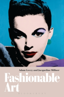 Fashionable Art, Paperback Book