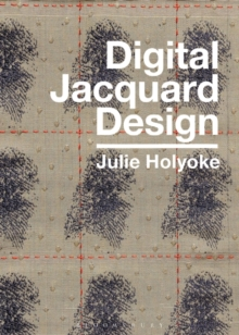 Digital Jacquard Design, Hardback Book