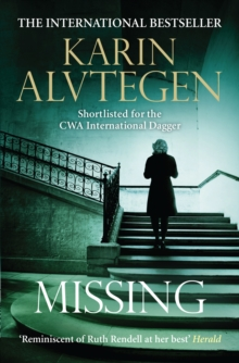 Missing, Paperback / softback Book