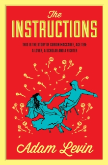 The Instructions, Paperback / softback Book