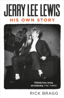 Jerry Lee Lewis : His Own Story, Paperback Book