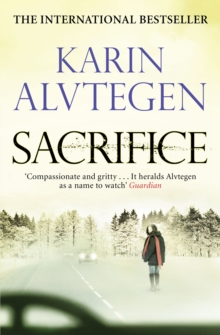 Sacrifice, Paperback Book