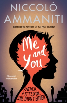 Me And You, Paperback / softback Book