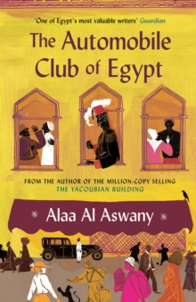 The Automobile Club of Egypt, Paperback Book