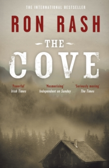 The Cove, Paperback Book