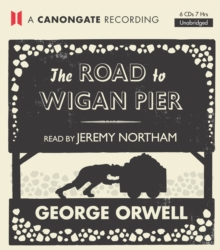 The Road to Wigan Pier, CD-Audio Book