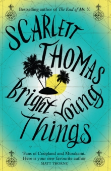 Bright Young Things, Paperback Book