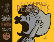 The Complete Peanuts 1971-1972 : Volume 11, Hardback Book