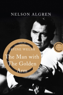 The Man With the Golden Arm, Paperback Book