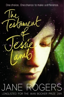 The Testament of Jessie Lamb, Paperback Book